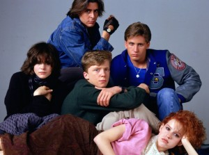 The Breakfast Club 1