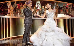 The Hunger Games- Catching Fire 2